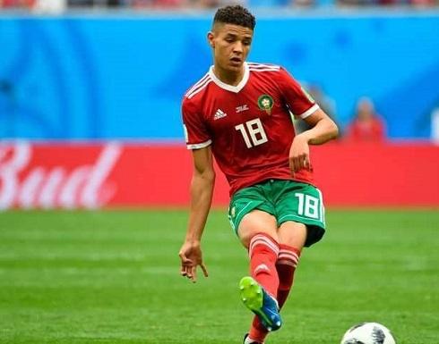 بسبب حادث سير.. حكم بالسجن على لاعب مغربي