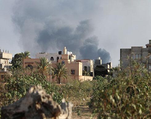 """إدانة رباعية لتصاعد العنف في ليبيا: """"سنحاسب المسؤولين"""""""