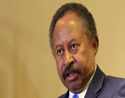 حكومة السودان على نار هادئة