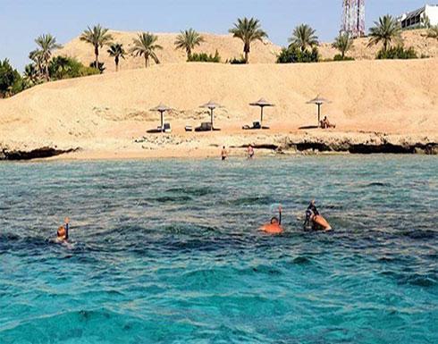 إسرائيل تدعو مواطنيها المتنزهين في سيناء للعودة فورا