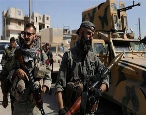 """النظام السوري: قصف التحالف الدولي """"عدوان"""""""