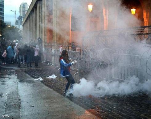 اجتماع أمني رفيع على وقع اشتباكات عنيفة في لبنان