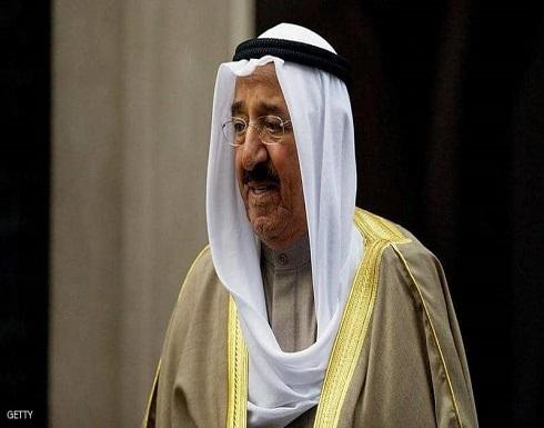 بيان من الديوان الأميري بشأن صحة أمير الكويت