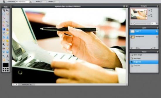 ما هي أفضل البدائل المجانية لبرنامج فوتوشوب ؟