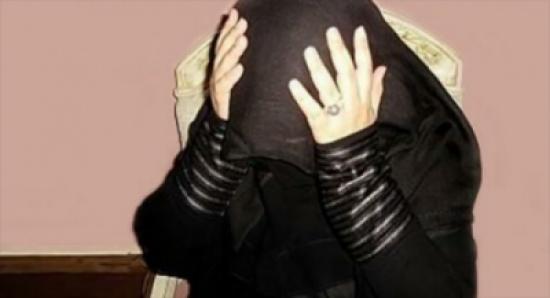 استغل غياب امام المسجد وتحرش بزوجته