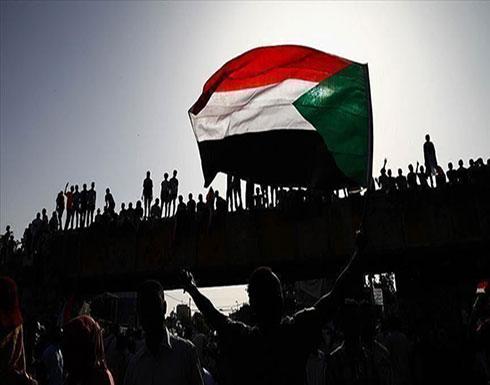 """""""المهنيين السودانيين"""": رفضنا """"حصانات مطلقة"""" للمجلس السيادي"""