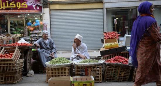 مع تصاعد الأزمة الاقتصادية.. مصر تعتزم اقتراض نحو 2.5 مليار دولار