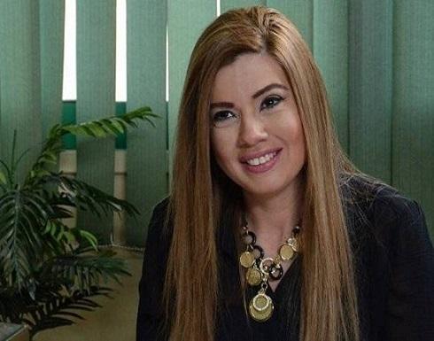 """شاهد: صور جريئة لـ """"ملك"""" ابنة رانيا فريد شوقي في أول ظهور لها"""