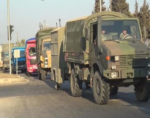 هل تنجح أنقرة بجمع 100 ألف مقاتل ضد الأسد في إدلب؟