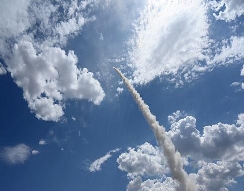 واشنطن: الإطلاق الصاروخي الأخير لكوريا الشمالية لا يهددنا