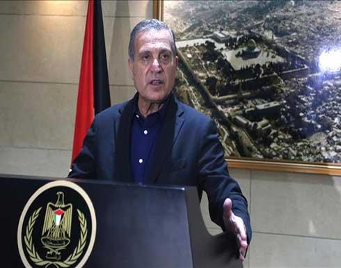 أبو ردينة: انتخابات بدون القدس يعني بدء تطبيق صفقة القرن