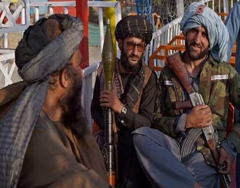 """طالبان تنشر """"جيش منصور"""" الانتحاري على حدودها"""