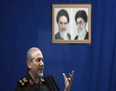 مستشار خامنئي: نحتاج إلى قوة جوية مقتدرة لتحقيق القوة العسكرية
