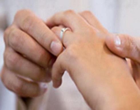 لندن : عريس يترك عروسته في حفل الزفاف بسبب شقيقته