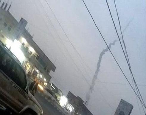 الحوثي يطلق صاروخاً بالستياً من حجة يسقط داخل المحافظة