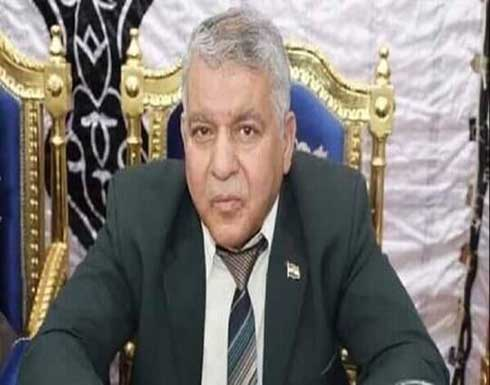 مصر.. وفاة صائد الدبابات الإسرائيلية إبراهيم عبد العال