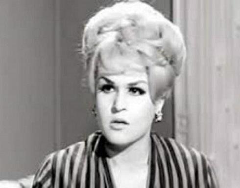 وفاة الممثلة سناء مظهر