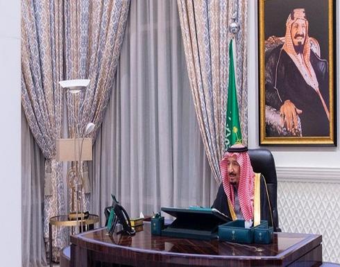 السعودية: أعمال الحوثيين الإرهابية تقوض السلام في اليمن