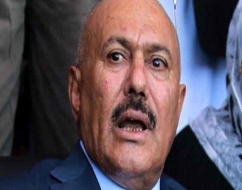 """حزب المؤتمر: دماء """"صالح"""" لخلاص اليمن من مشروع إيران"""