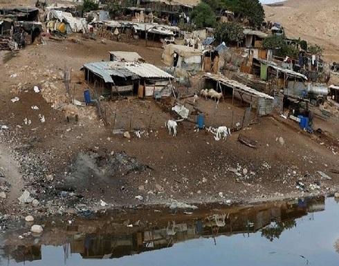 محكمة إسرائيلية ترجيء إخلاء قرية فلسطينية 6 أشهر