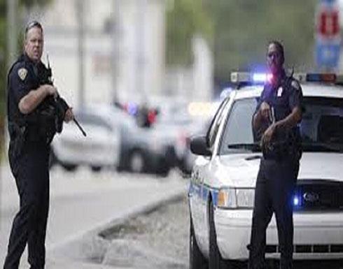 مسلح يطلق النار على شخصين في مدرسة بواشنطن ثم ينتحر