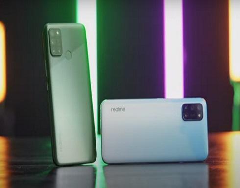 شركة Realme تكشف عن هاتف بقدرات تصوير مميزة