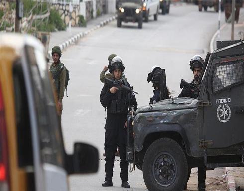 الجيش الإسرائيلي يقتل فلسطينيا بالضفة الغربية