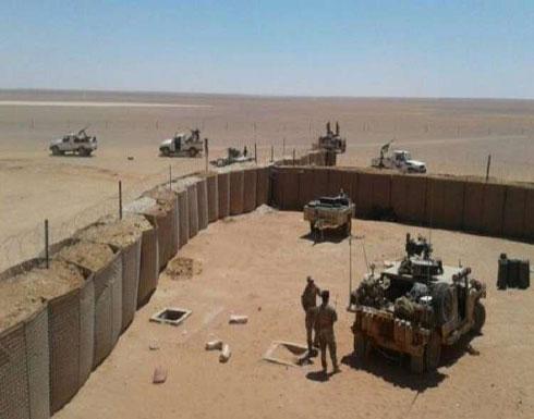 الدفاع الروسية تكشف عن مخطط أمريكي لتشكيل وتدريب معارضة مسلحة في سوريا