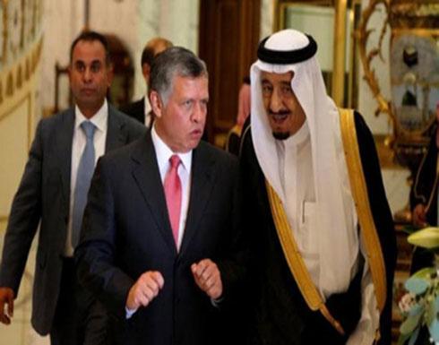 اهتمام عربي وإسلامي بدعوة خادم الحرمين إلى اجتماع خليجي لدعم الأردن