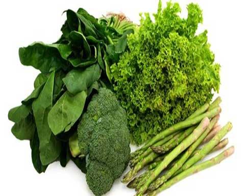 تناول الخضراوات لتحميك من هذا المرض