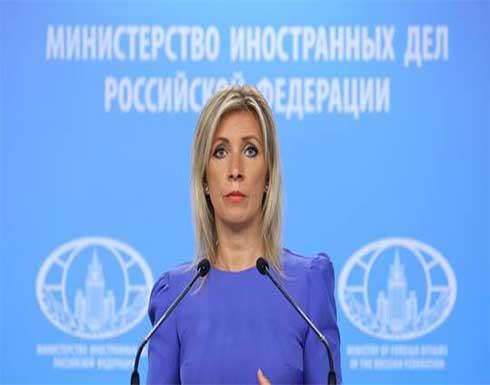 موسكو قلقة من تدهور الوضع في لبنان
