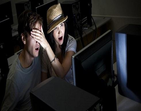 بهذه الطريقة عاقبت زوجها المدمن على الأفلام الإباحية