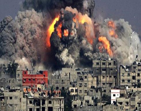 وزير خارجية إسرائيل: نحن على استعداد تام للحرب في قطاع غزة