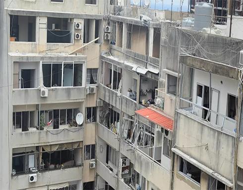 لبنان يعلن تمديد حالة الطوارئ في بيروت حتى 19 سبتمبر