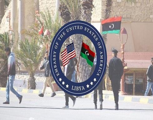 """واشنطن: وزير دفاع """"الوفاق"""" أكد تقدم مسار فتح الطريق الساحلي"""