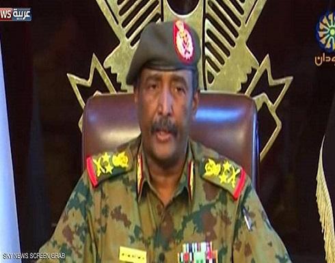 المجلس العسكري السوداني يعين رئيسا جديدا للأركان