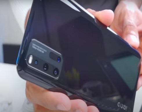 منافس قوي لهواتف هواوي يظهر في الأسواق قريبا