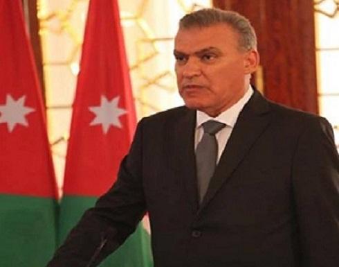 النواب يوافق على احالة الوزير السابق الشخشير الى القضاء