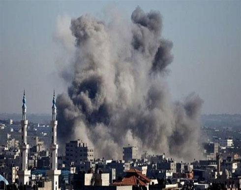 اسرائيل تحذر: لن نستطيع شن حرب على غزة لهذا السبب