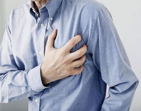 علامات مفاجئة للإصابة بـ نوبة قلبية