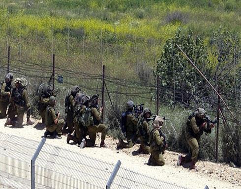 الجيش الإسرائيلي يعتقل 3 شبان فلسطينيين اجتازوا الحدود الجنوبية لقطاع غزة