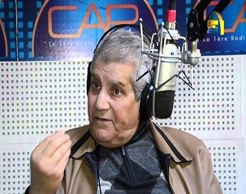 وفاة الممثل التونسي المنصف الأزعر