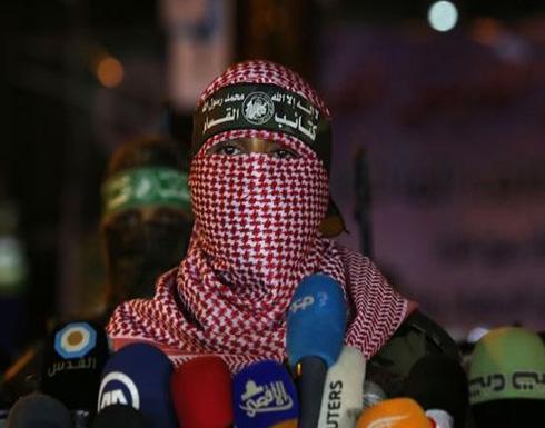 أبو عبيدة: المقاومة خيار شعبنا والأقصى هو العنوان