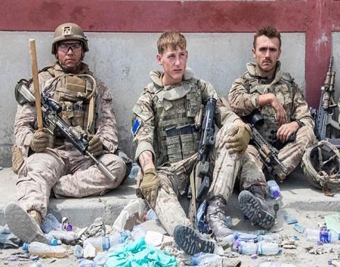 الغارديان : فكرة أن أفغانستان كانت أسوأ من فشلنا بالسويس مريحة