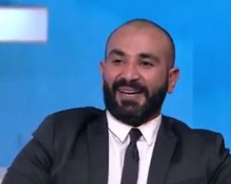 بالفيديو - أحمد سعد يكشف للمرة الاولى حقيقة زواجه وماذا حصل مع ريم البارودي!؟