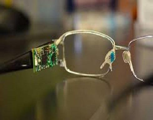 نظارات تراقب مرض السكري من خلال الدموع