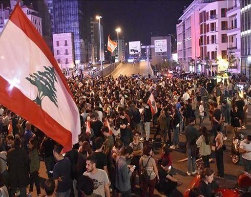 لبنان.. إضراب الصيارفة يدفع بالليرة إلى عدم الاستقرار