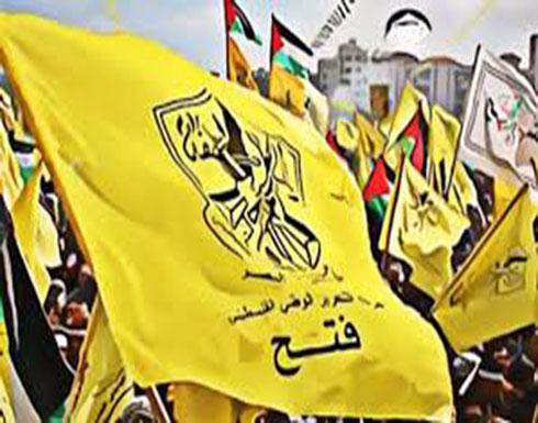 فتح تحذر حماس من الاتفاق مع إسرائيل