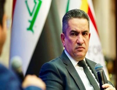 """الزرفي سبق أن أكد أن سياسته الخارجية ستعتمد """"العراق أولا"""""""