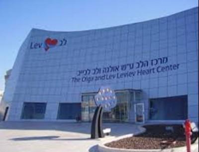 مستشفيات إسرائيل